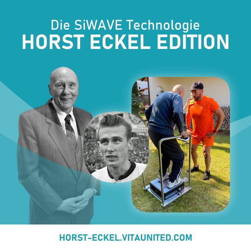 HORST ECKEL EDITION